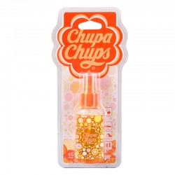 Chupa  chups  Orange น้ำหอมปรับอากาศสเปรย์
