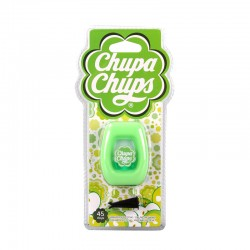 Chupa Chups น้ำหอมปรับอากาศช่องแอร์ กลิ่นApple