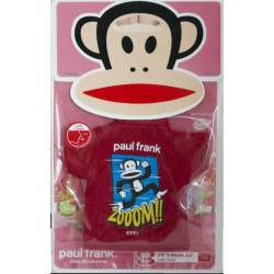 PAUL FRANK เสื้อหอมปรับอากาศ กลิ่นโคลสเซอร์ (แดง) PF02TS17