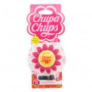 Chupa Chups น้ำหอม รูปดอกไม้ ติดช่องแอร์ กลิ่น Strawberry