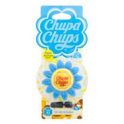 Chupa Chups น้ำหอม รูปดอกไม้ ติดช่องแอร์ กลิ่น Vanilla