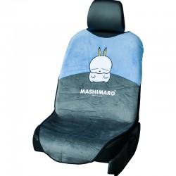 Mashimaro ที่หุ้มเบาะหน้าเดียวพร้อมหุ้มหัวเบาะ