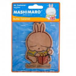 Mashimaro Butter Caramel แผ่นน้ำหอม