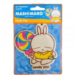 Mashimaro Candy Popแผ่นน้ำหอม