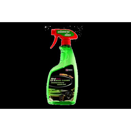 D1 Spec Magic Cleaner น้ำยาทำความสะอาดเอนกประสงค์