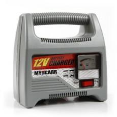 MYANDCARR เครื่องชาร์ทไฟแบตเตอรี่รถยนต์ A-11