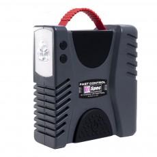 D1 Spec เครื่องปั๊มลมยางรถยนต์ดิจิตอล Fast Control Pump