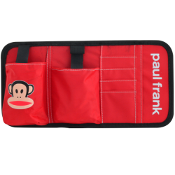 Paul Frank กระเป๋าเอนกประสงค์ สีแดง